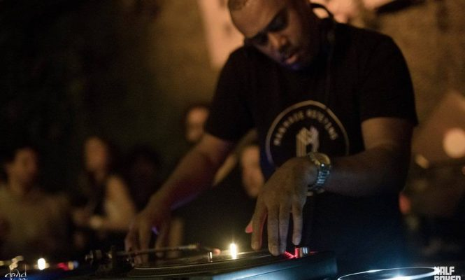 Airport security protected Mike Huckaby's records and wrote him a surprising note