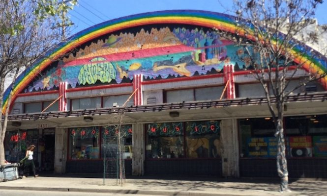 Amoeba Records highly likely to open marijuana dispensary