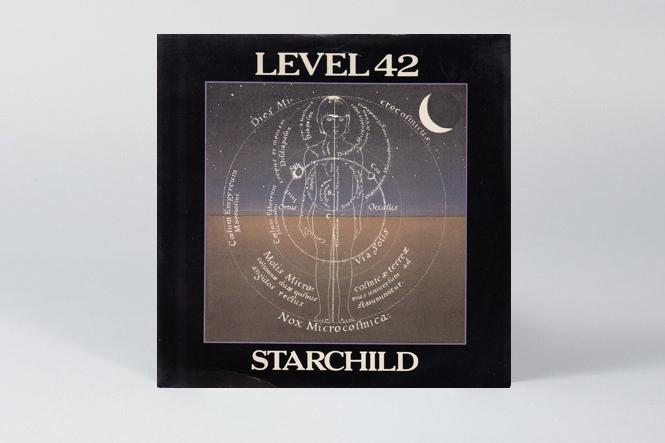 Level 42 Starchild