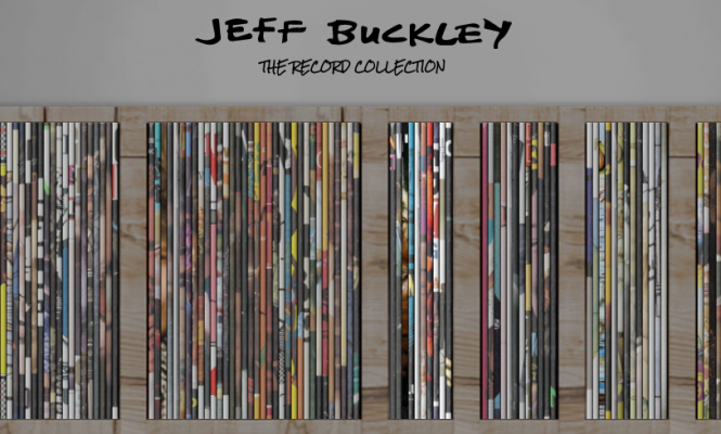 jeff-buckley-collection