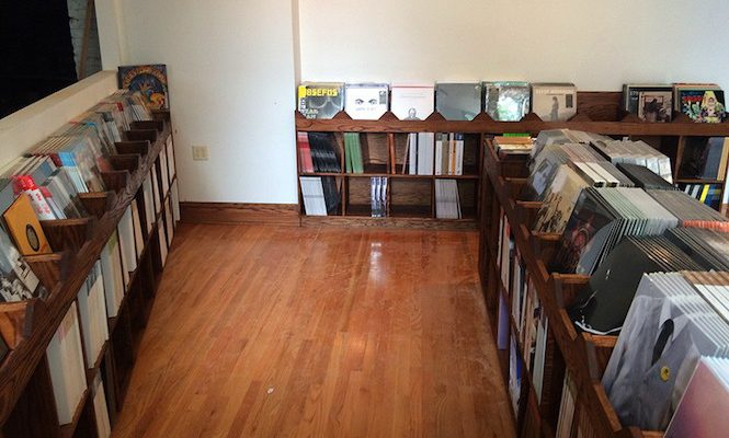 Numero Group opens record shop in Chicago