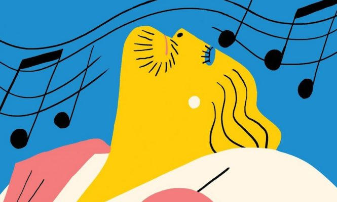 Meet the genius behind Todd Terje's spectacular record sleeves