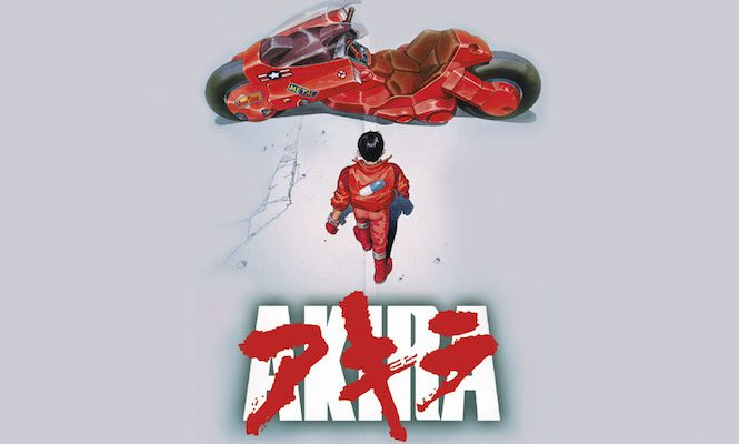 <em>Akira</em> soundtrack to receive first official vinyl reissue