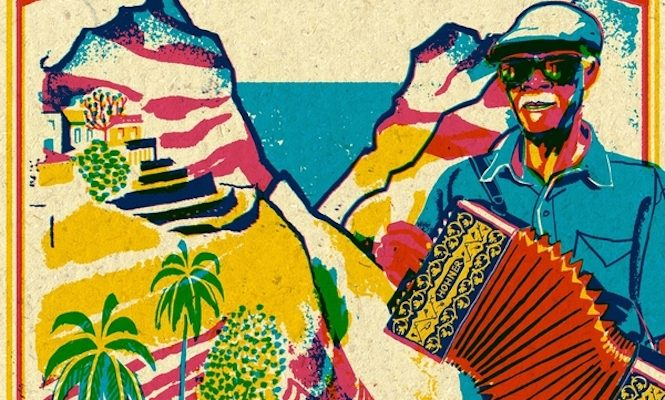 "Forbidden music of Cape Verde unveiled with ""the best funaná album ever made"""