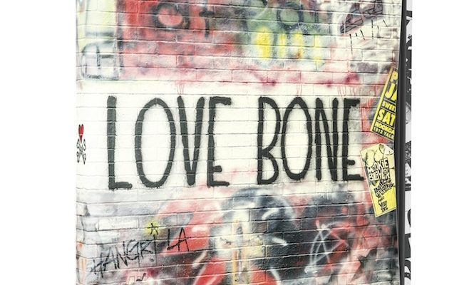 Mother Love Bone to reissue complete works as vinyl box set