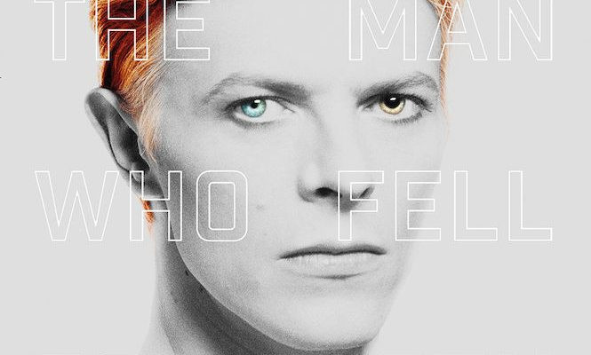 <em>The Man Who Fell To Earth</em> soundtrack finally issued on vinyl