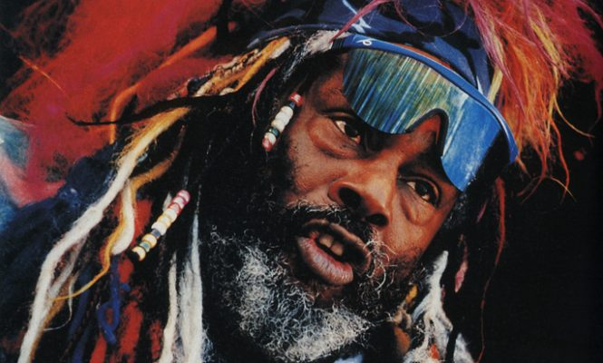 George Clinton to release album on Flying Lotus' Brainfeeder label