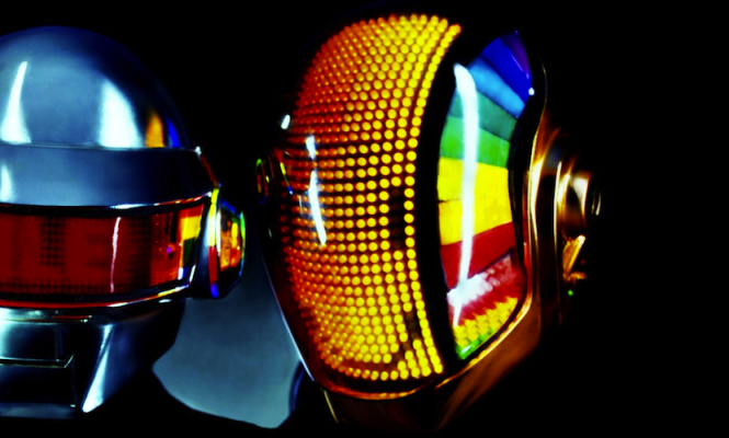How Daft Punk&#8217;s <em>Discovery</em> used samples to blend fiction and reality
