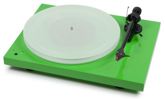 Turntable Review: Pro-Ject Debut Carbon Esprit SB