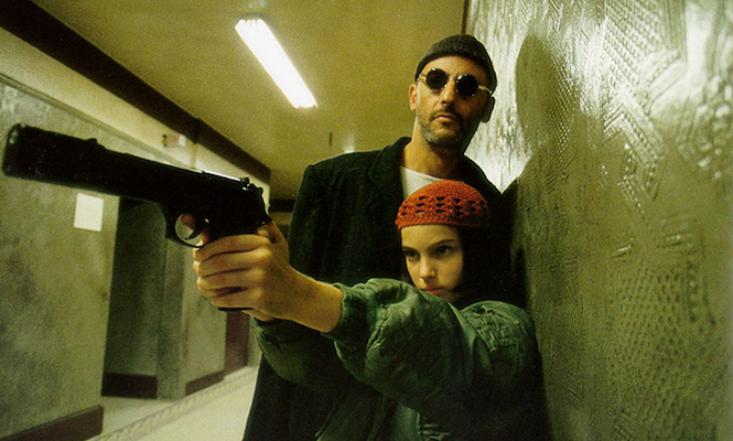 Waxwork to release <em>Léon: The Professional</em> OST on vinyl for the first time