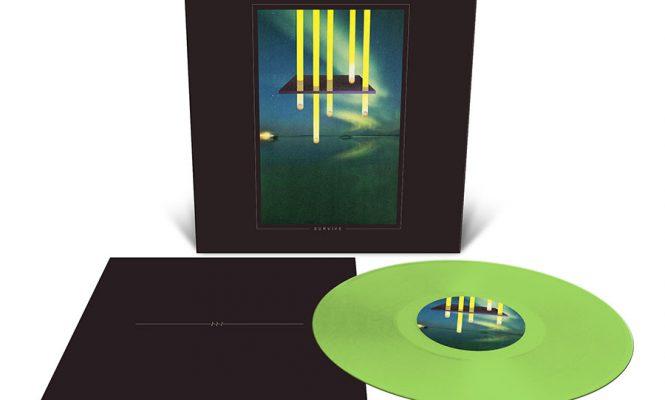 <em>Stranger Things</em> score composers Survive unveil new album on mint green vinyl