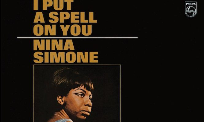 Seven classic Nina Simone albums remastered and reissued on vinyl