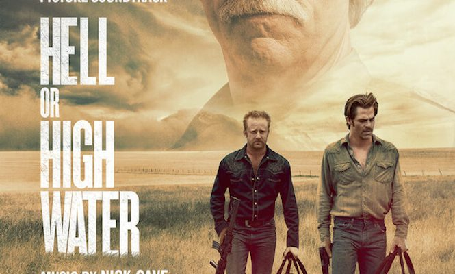 Nick Cave, Warren Ellis score for <em>Hell or High Water</em> to be released on vinyl