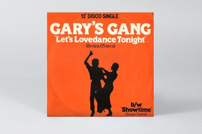 Let's Lovedance Tonight