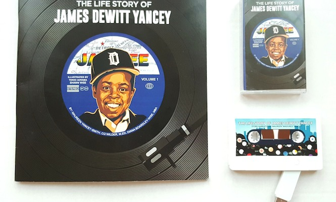 The story of J Dilla
