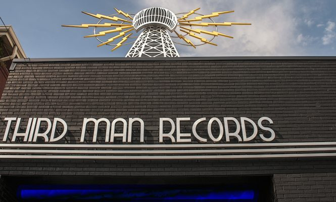 Your Turntable's Not Dead: 10 records that define Third Man Records