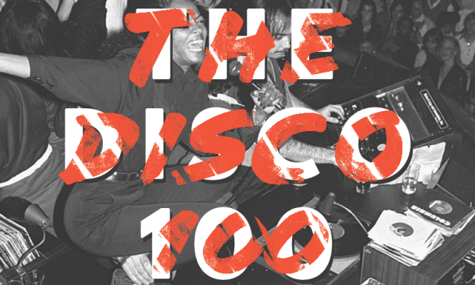 The 100 greatest disco 12″s of all time