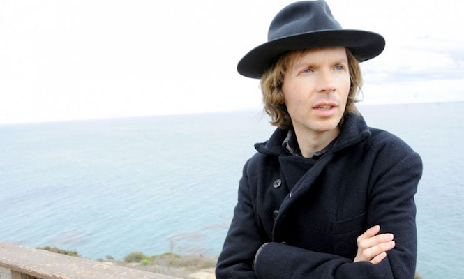 Beck to reissue entire back catalogue on vinyl