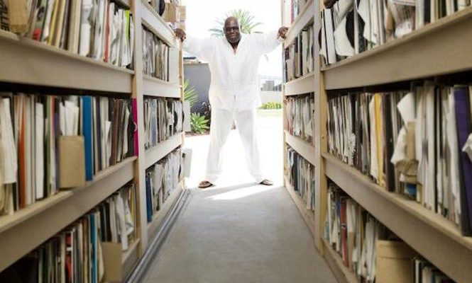 Watch Carl Cox's ten hour vinyl-only set at Space