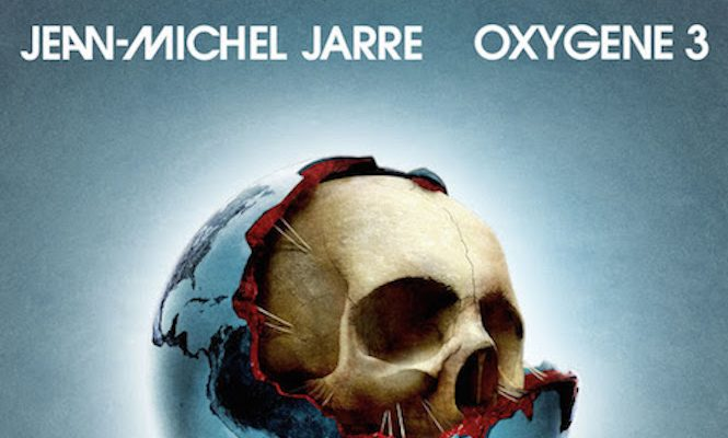 Jean-Michel Jarre to complete 40-year <em>Oxygene</em> trilogy with <em>Oxygene 3</em>