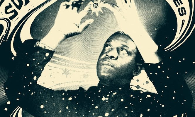 "Sun Ra singles to be collected in ""definitive"" 10×7″ box sets"