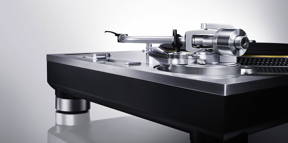 why the new technics sl 1200g is not the turntable you. Black Bedroom Furniture Sets. Home Design Ideas