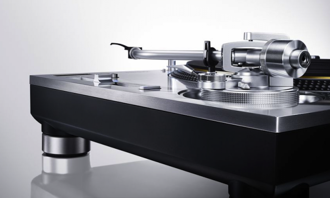 Why the new Technics SL-1200G is not the turntable you were expecting