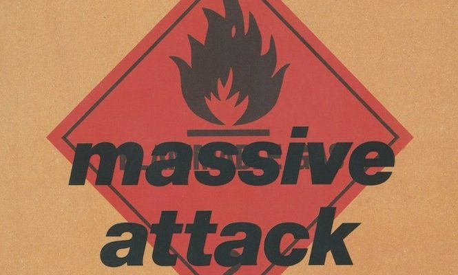 BBC to broadcast Massive Attack documentary