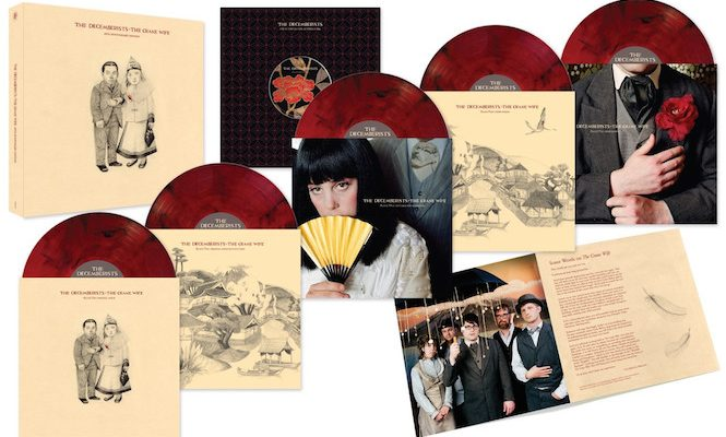 decemberists-crane-wife-box-set