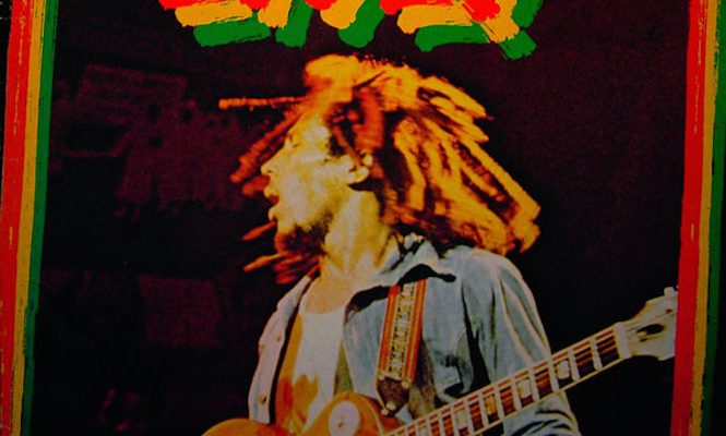 Bob Marley &#038; The Wailer&#8217;s legendary <em>Live!</em> album gets expanded triple LP reissue