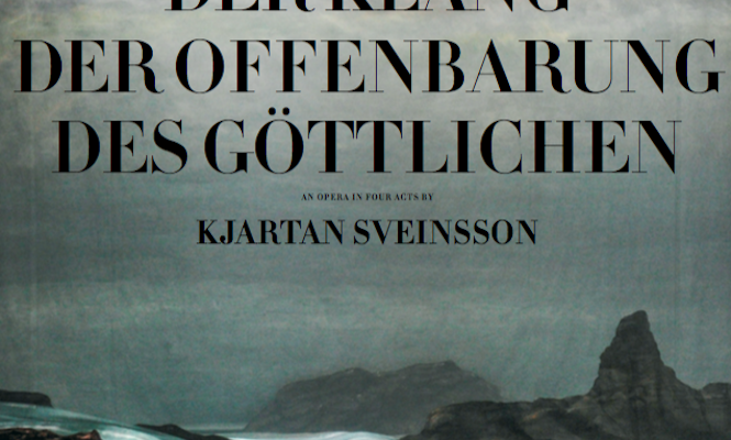 Sigur Rós' Kjartan Sveinsson collaborates with Ragnar Kjartansson for new vinyl release