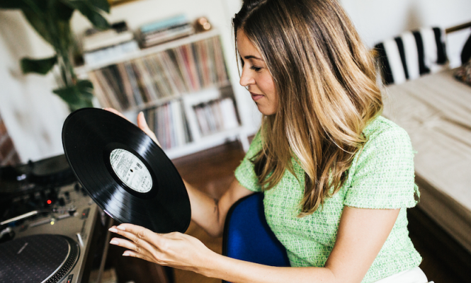 Crate Diggers: Renata Do Valle