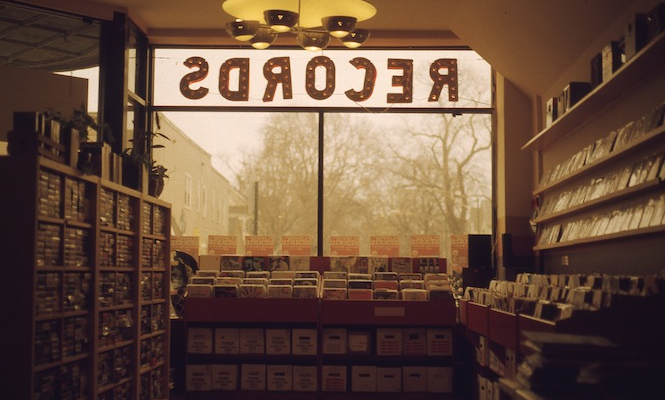 Watch Wax Tailor's new documentary profiling record store owners across the USA
