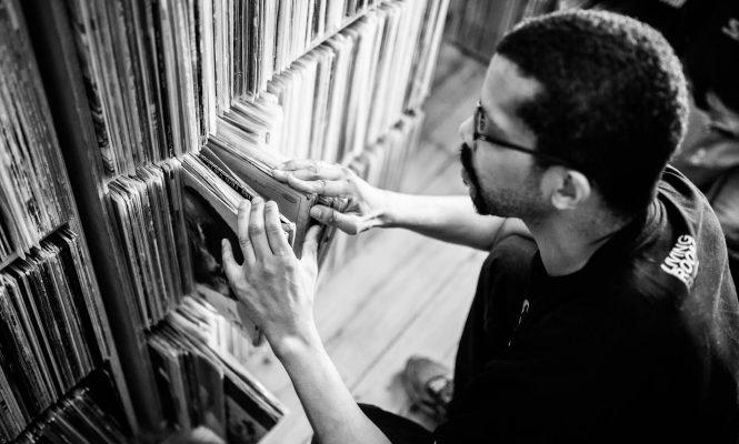 Crate Diggers: Amir Abdullah