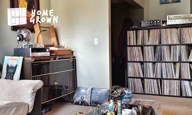 Home Grown: A workshop for high-end audio