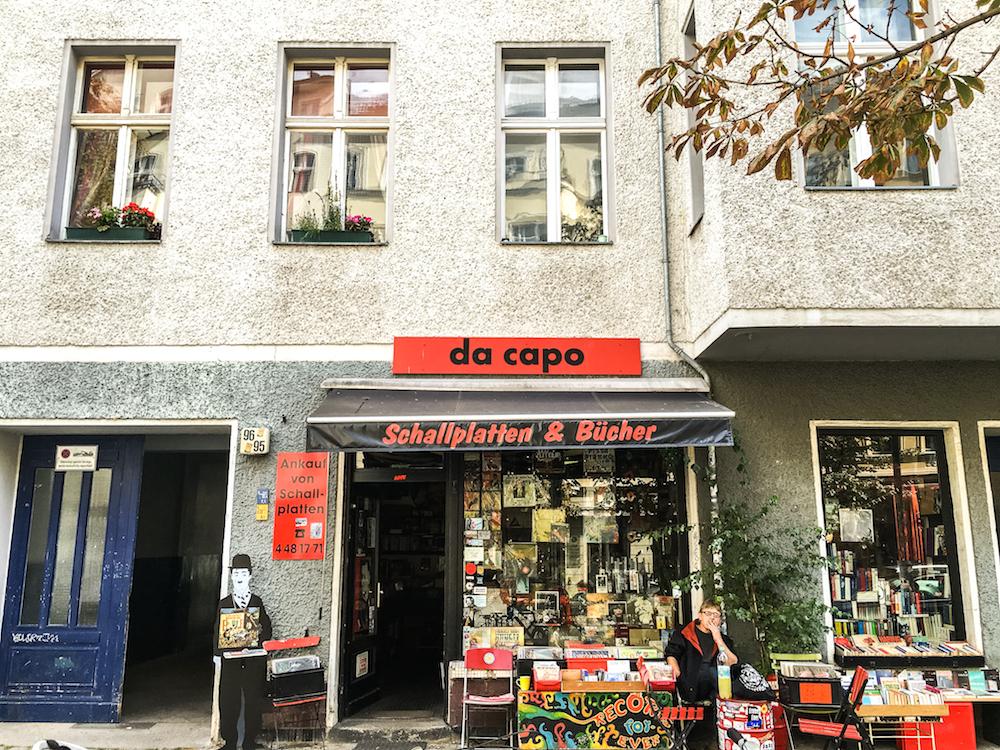 berlin 39 s 8 best secret record shops. Black Bedroom Furniture Sets. Home Design Ideas