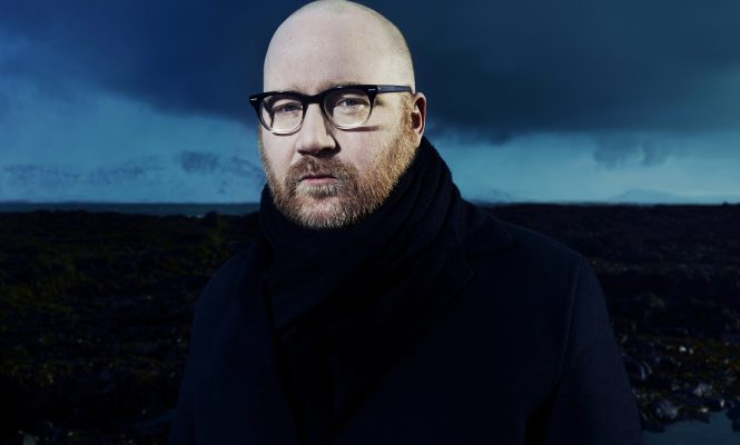 Jóhann Jóhannson on his extra-terrestrial score for <em>Arrival</em>