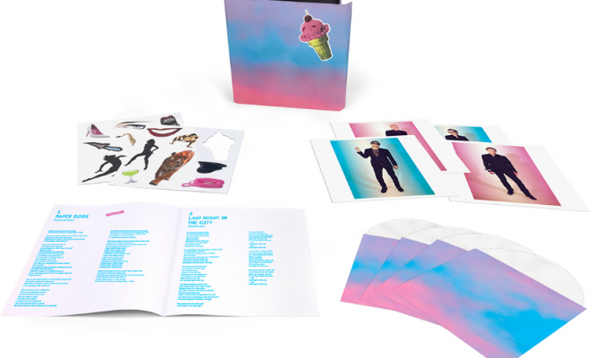 Duran Duran unveil <em>Paper Gods</em> limited edition magnetic box set