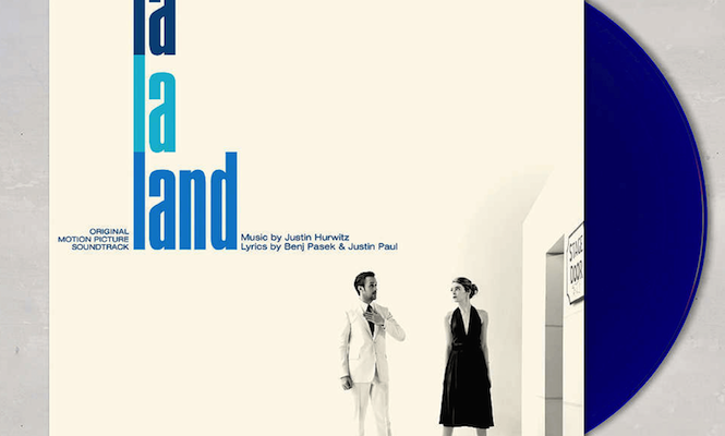 <em>La La Land</em> soundtrack to be released on vinyl