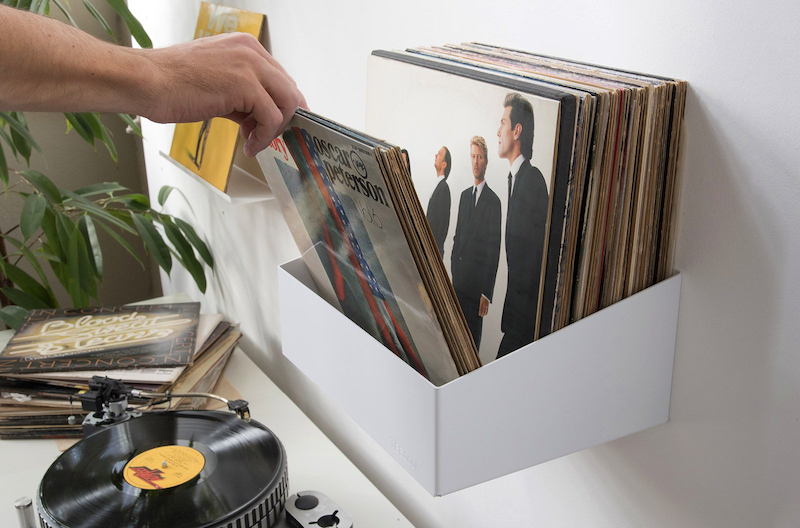 share - Record Shelf