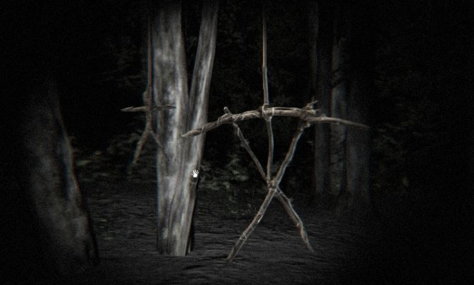 Death Waltz to release <em>Blair Witch</em> soundtrack on vinyl