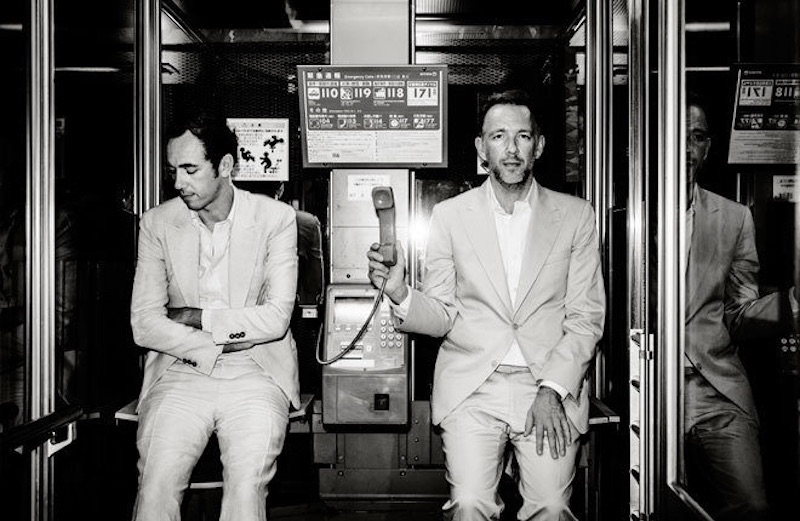 Soulwax release new limited, etched 12″ single; stream their Yellow Magic Orchestra tribute mix