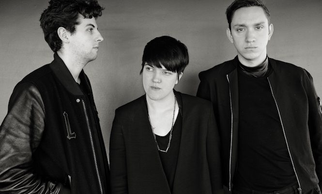 "The XX's new single 'On Hold' gets 7"" release"