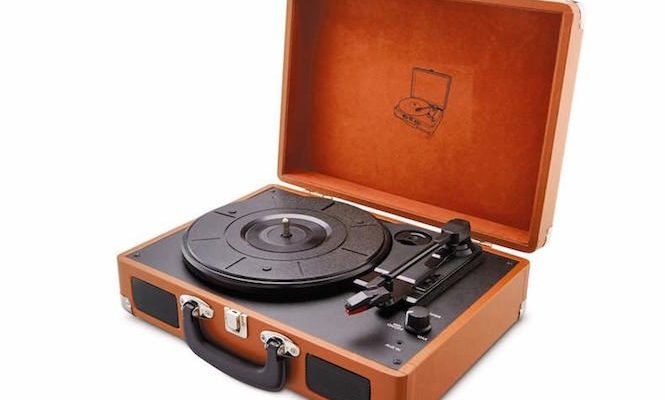 Aldi to sell even cheaper turntables than Lidl