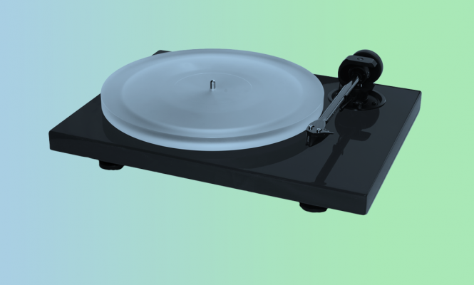 The best turntables of 2016