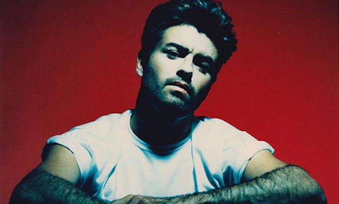 George Michael made a documentary on <em>Listen Without Prejudice Vol. 1</em> before his death