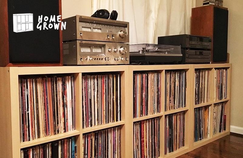 Home Grown The Led Zeppelin Bootleg Collector