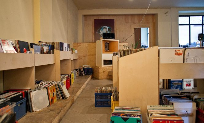Berlin's much-loved Record Loft set to close