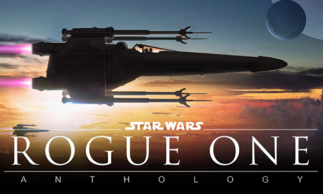 <em>Rogue One: A Star Wars Story</em> soundtrack announced on vinyl