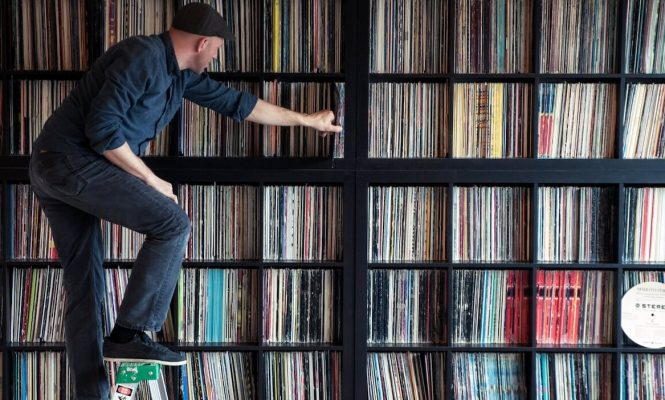 The 20 best Instagram record collections of 2016